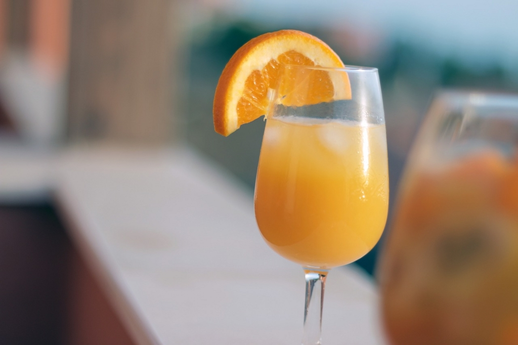 濃縮還元ジュースは太りやすい朝食メニュー