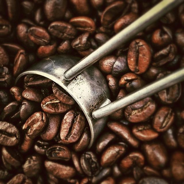 コーヒーの分量が間違っているので美味しくない