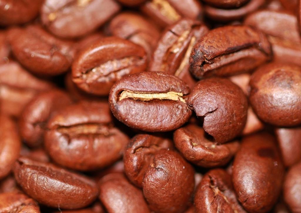 コーヒー豆の品質が悪いので美味しくない