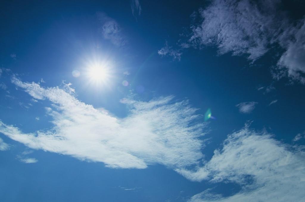 日焼けしてしまう人の間違った紫外線対策