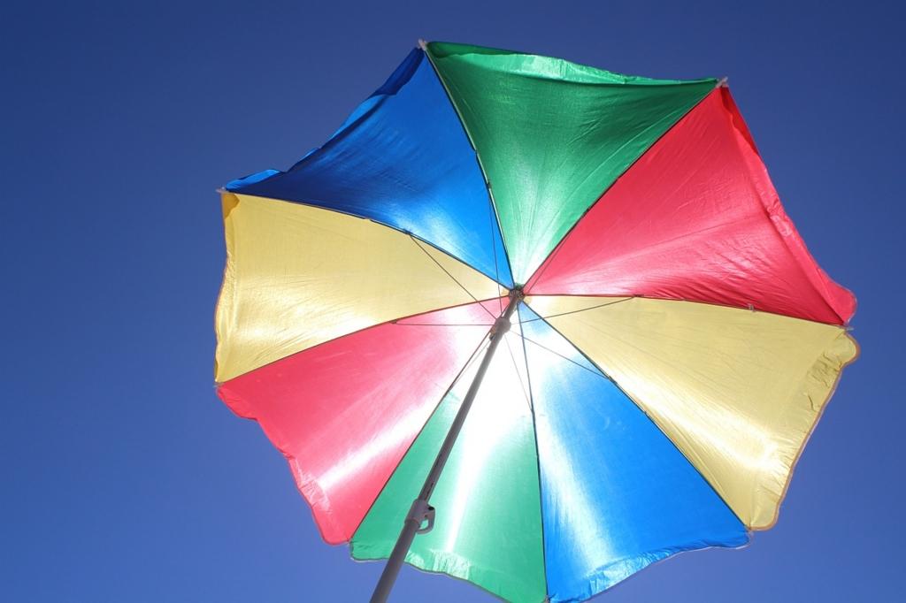 日焼け止めを塗り直さない人は紫外線対策に失敗する