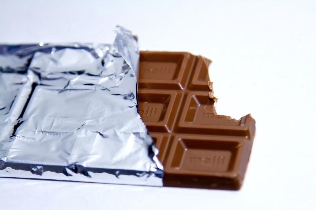 ダークチョコレートでダイエットできる