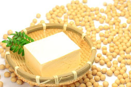 豆腐でかさ増しダイエット