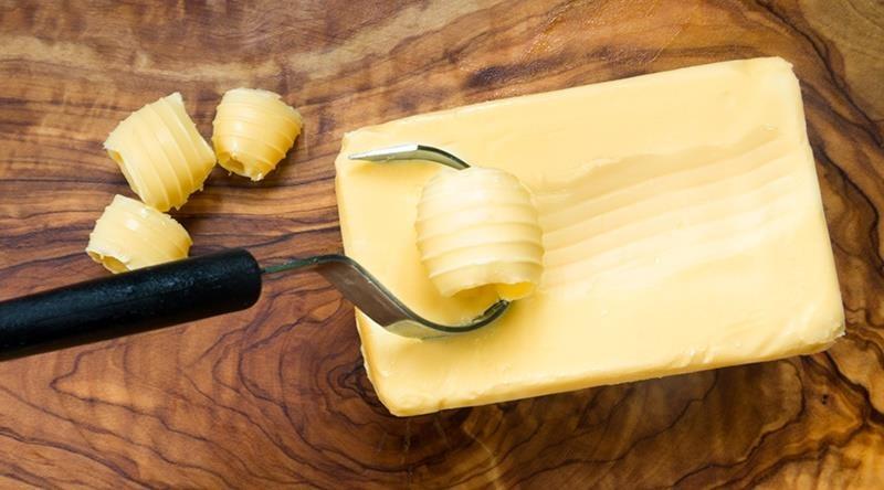 バターの正しい保存・保管方法
