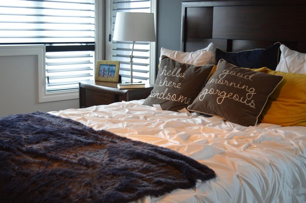 猛暑でもぐっすり眠る安眠法