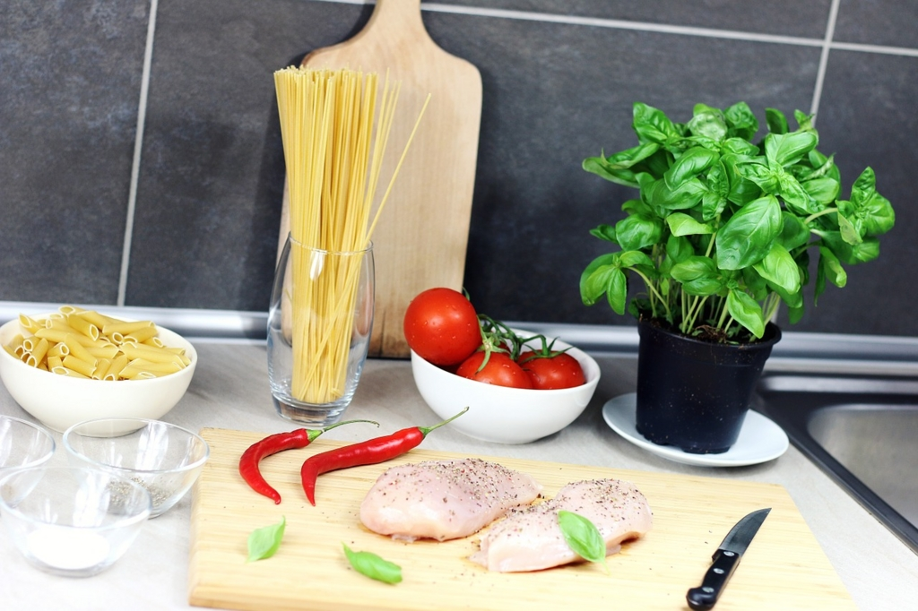 太ってしまう人のキッチンの共通点