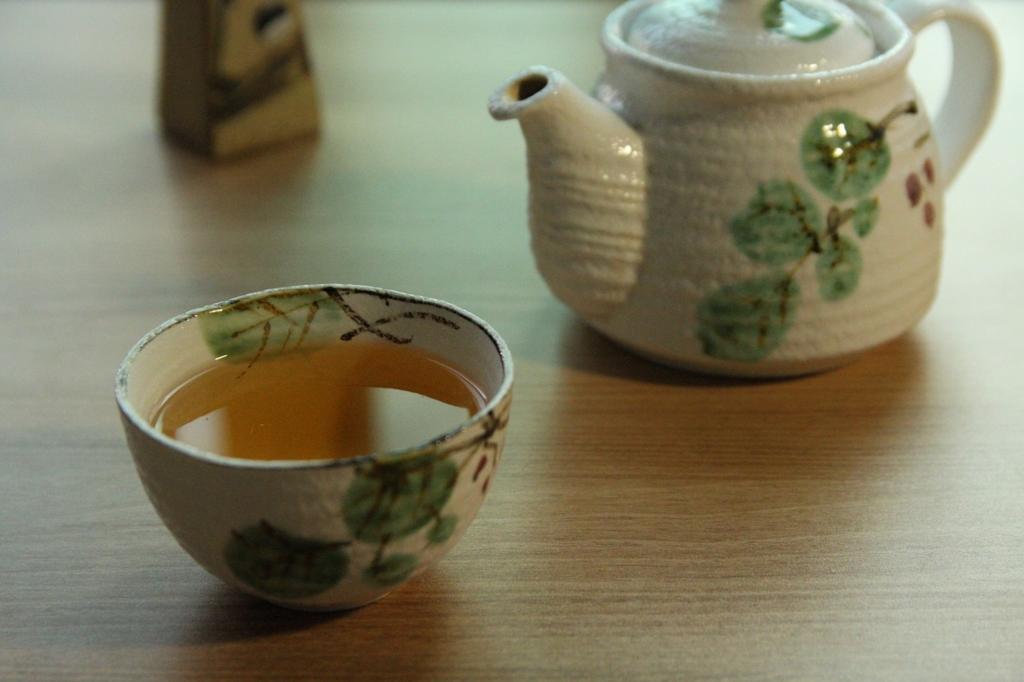 飲むだけダイエットに最適なプーアル茶の正しい飲み方