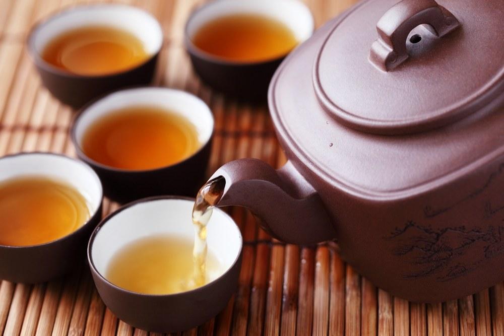 飲むだけダイエットに最適なプーアル茶の特徴とは