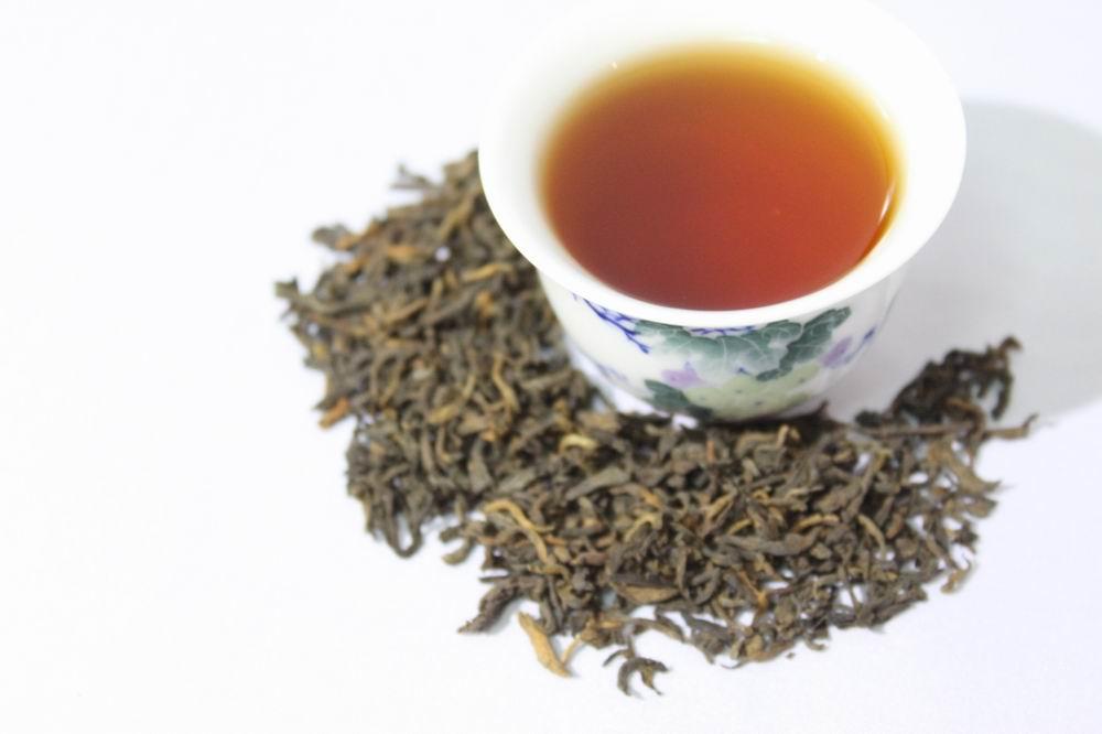 飲むだけダイエットに最適なプーアル茶の種類