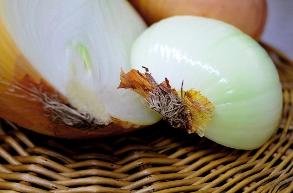たまねぎは生で食べるほうがおすすめの野菜