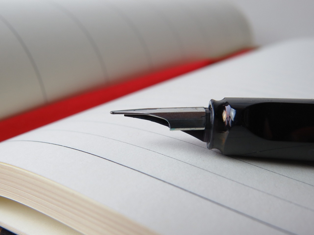 日記を付けることによる意外な効果