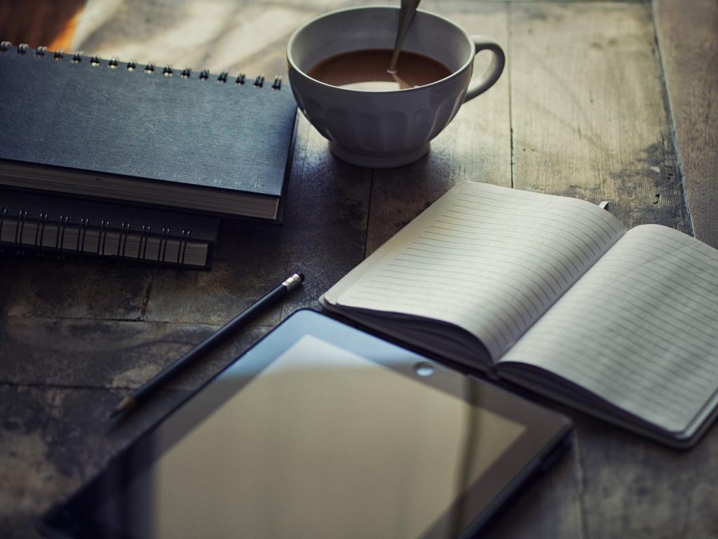 日記を付けると本当の気持ちが書ける
