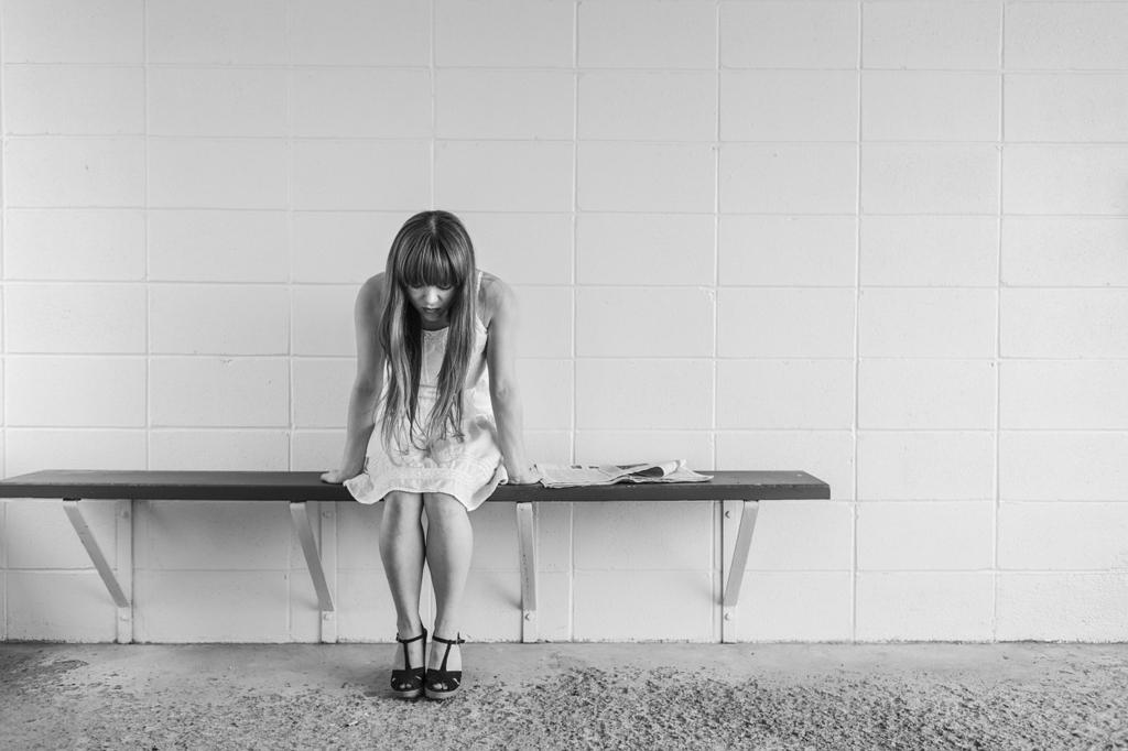 ストレスをためやすい人は腰痛になりやすい