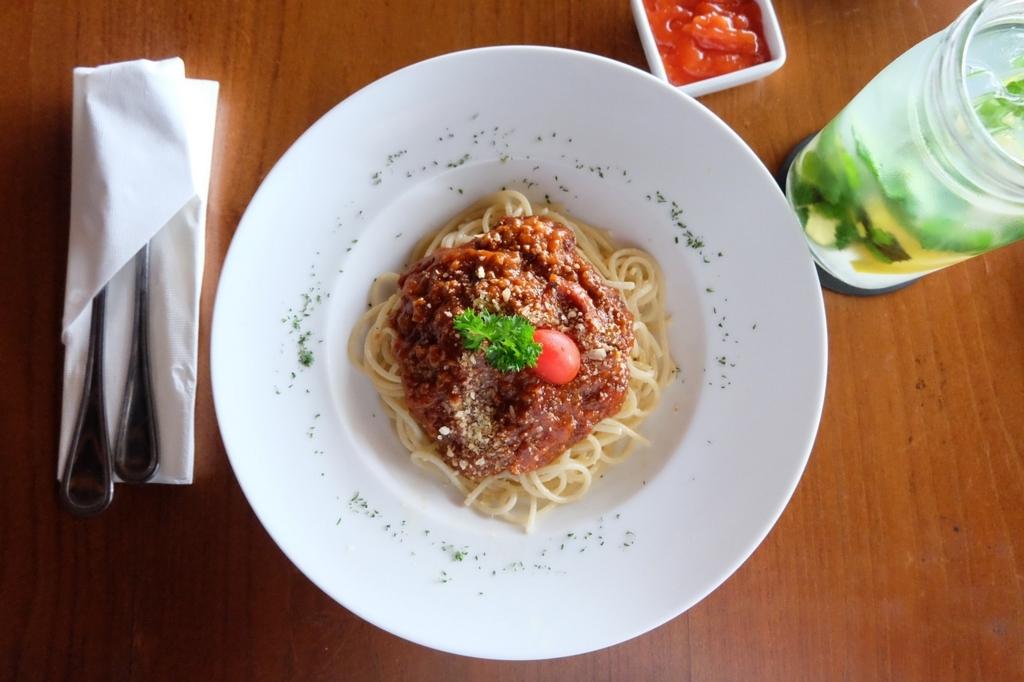 イタリア料理を太らないように食べるコツ