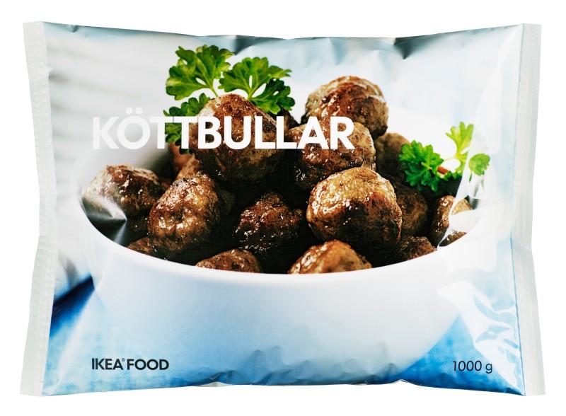 IKEAのミートボールはおすすめの北欧食品