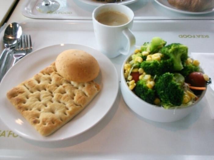 IKEAのアークティックブレッドは本当に美味しい北欧食品