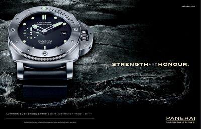 多くの時計メーカーが10時10分を採用している