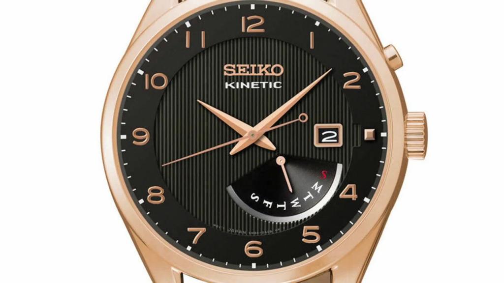 日本メーカーの時計の広告も10時10分