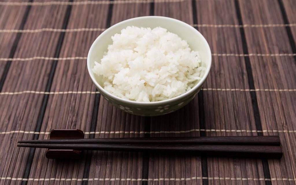 ご飯のカロリーはココナッツオイルで半分にになる