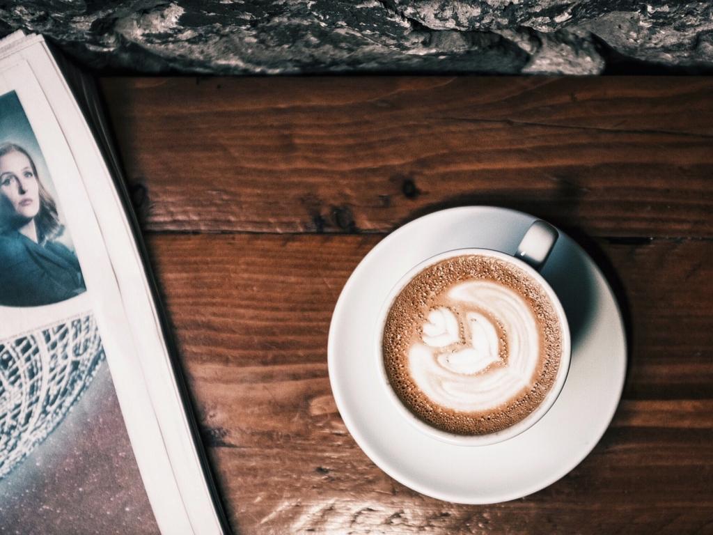 好みのコーヒーによる性格診断