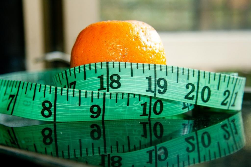 糖質制限ダイエットが痩せるワケ