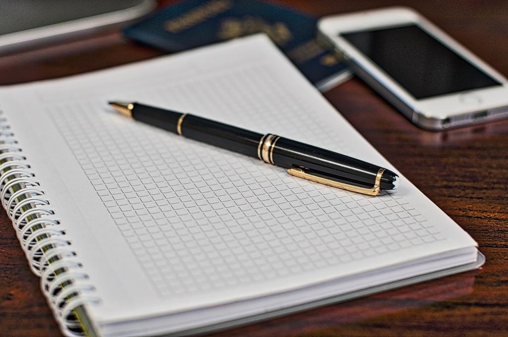 夢の内容をすべて書き出すと続きが見られる