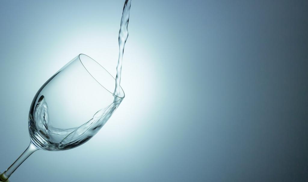必ず水を飲むべきタイミング