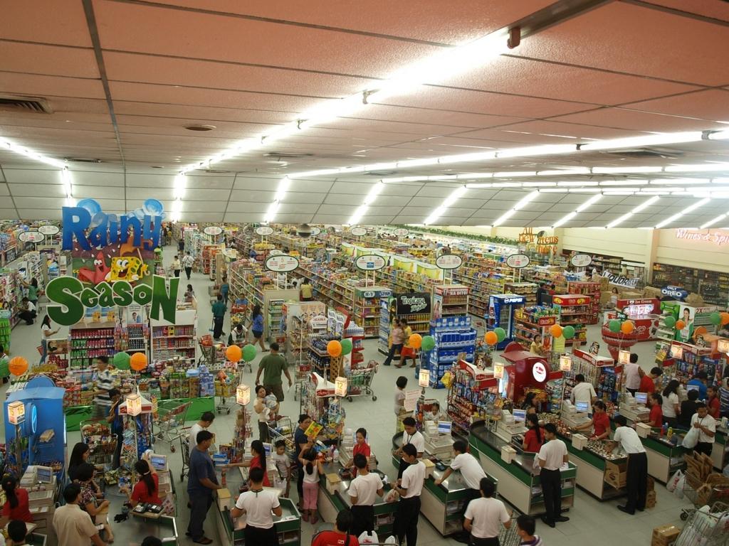 スーパーの割高な商品の見分け方