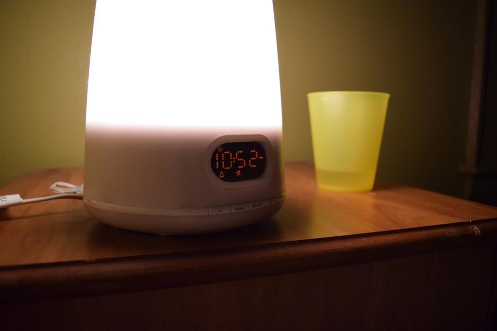 寝付けないときに時計を見てはいけない