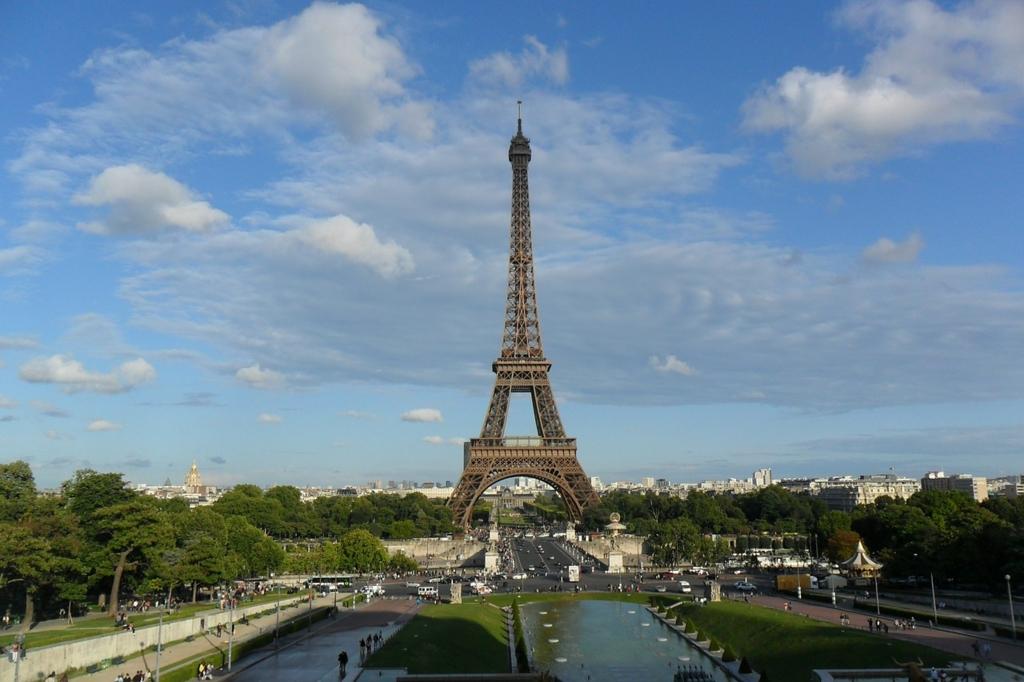 フランス人の驚くべき労働環境
