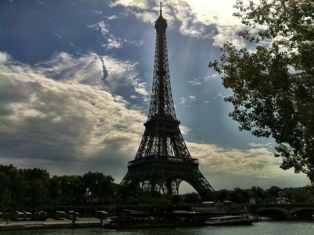 フランス人は効率的な労働を心がけている