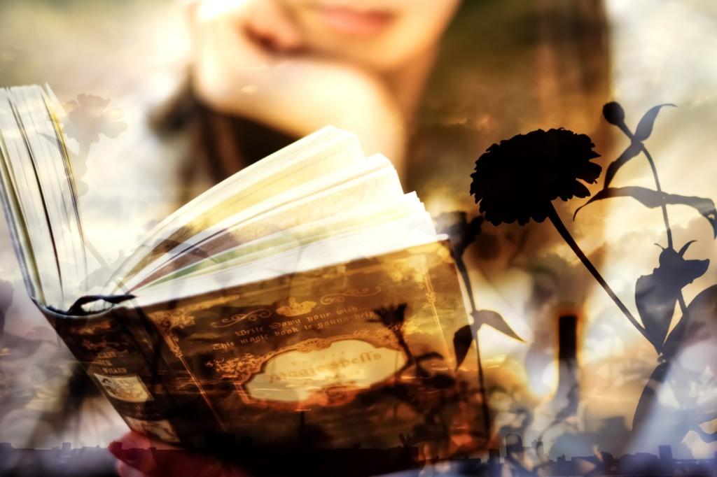 楽しく本を読むには毎日少しづつでも読書を継続する