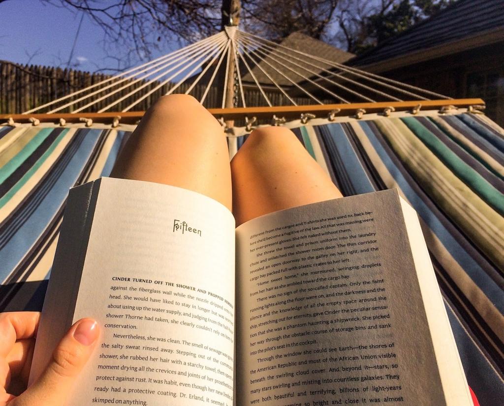 毎日楽しく読書を続けるためには面白いと思う本だけを読む