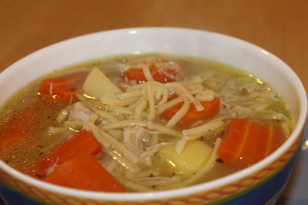 寒い季節に食べたいかんたん根菜レシピ