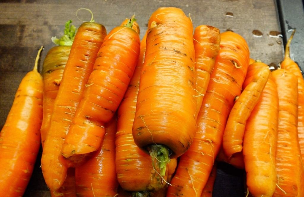 だいこん・にんじん・ごぼうはおすすめの根菜