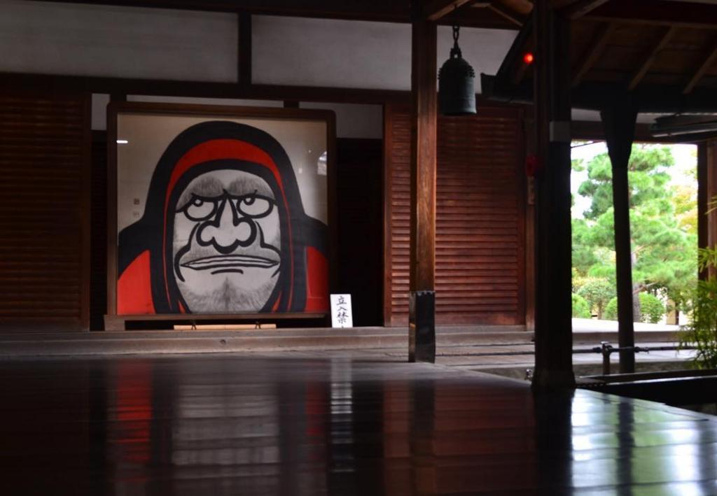 等持院は京都のおすすめ穴場紅葉スポット