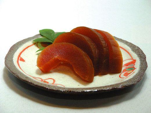秋の奈良のお土産は奈良漬がおすすめ
