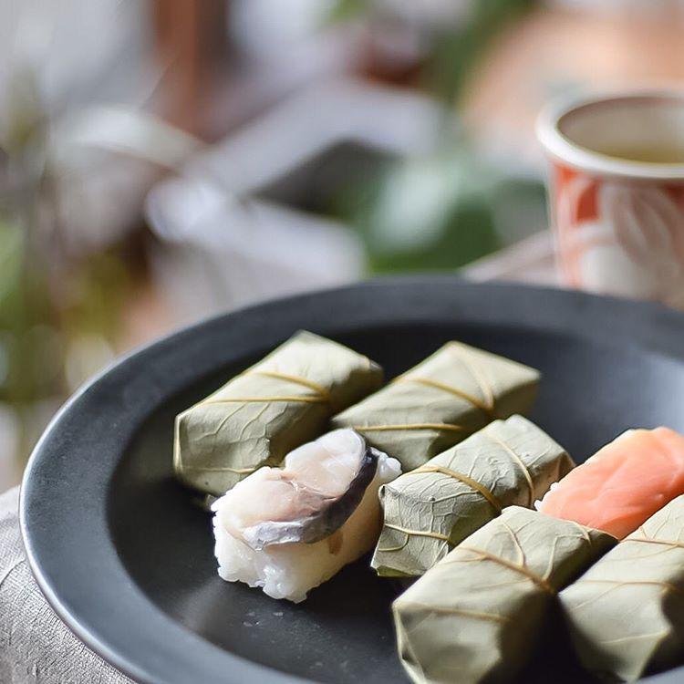 秋の奈良のお土産は柿の葉寿司がおすすめ