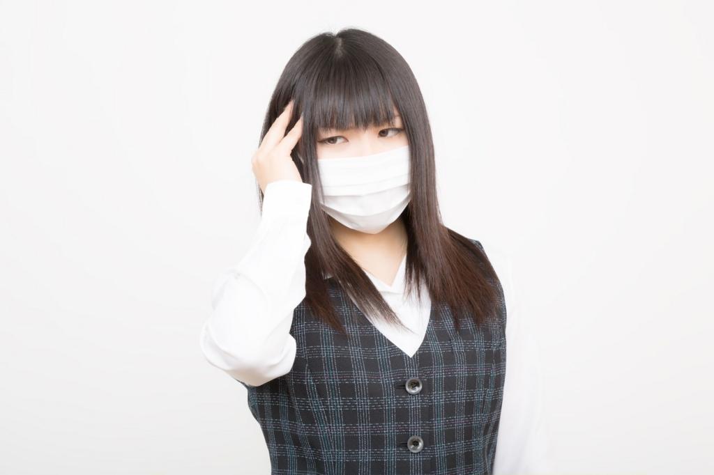 風邪を早く治すには保湿する