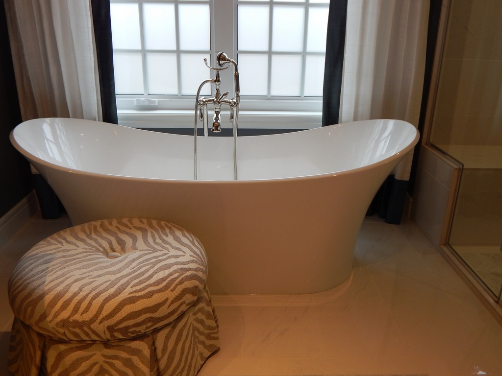 お風呂に炭酸入浴剤を入れると美肌に効果的