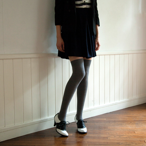 体にぴったりとしたファッションは冷え性になりやすい