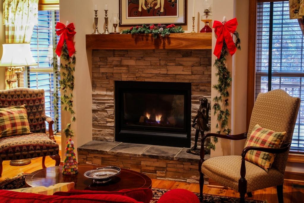 家の中に暖かく居心地の良い空間をつくる方法