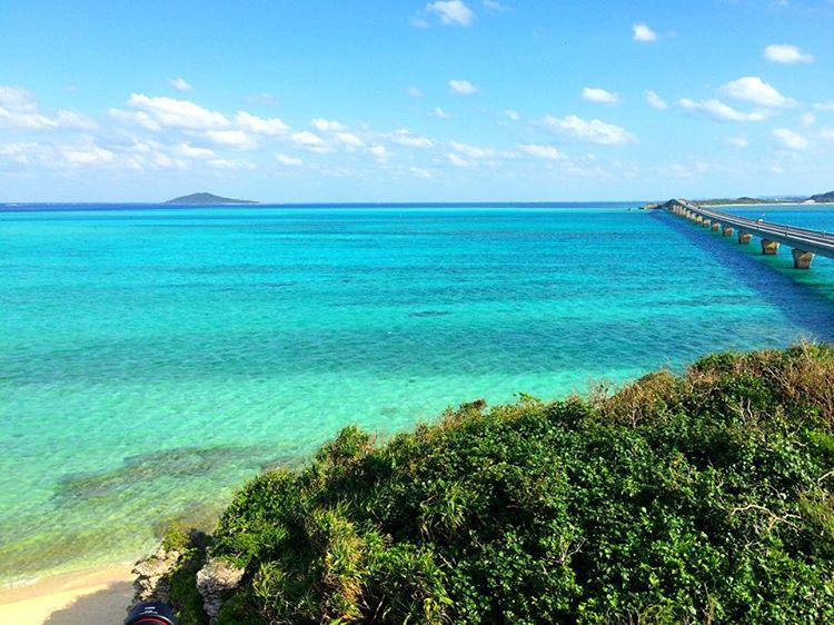 沖縄の宮古島は冬がおすすめ