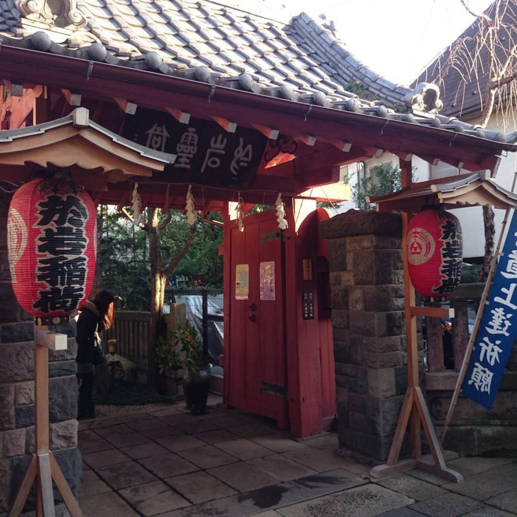 東京の陽運寺はおすすめの穴場初詣スポット
