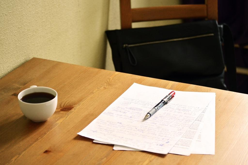 短期間でTOEICテストで高得点がとれる人の勉強法