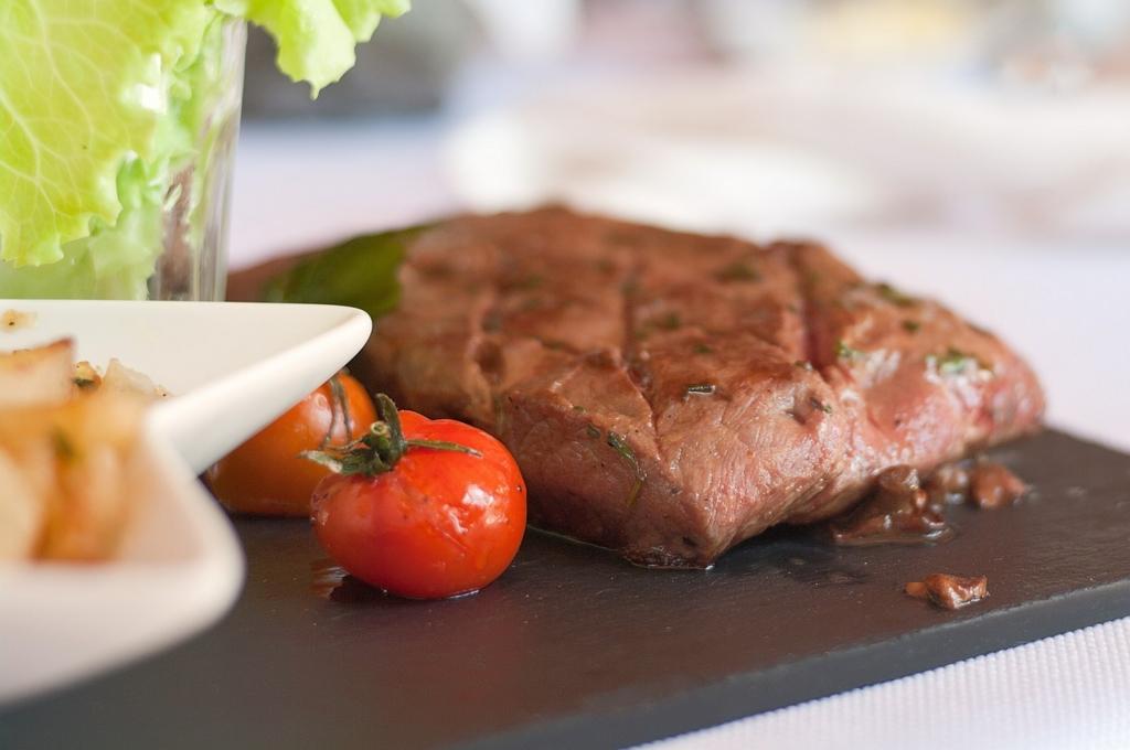 ダイエットのためのお肉の食べ方のポイント