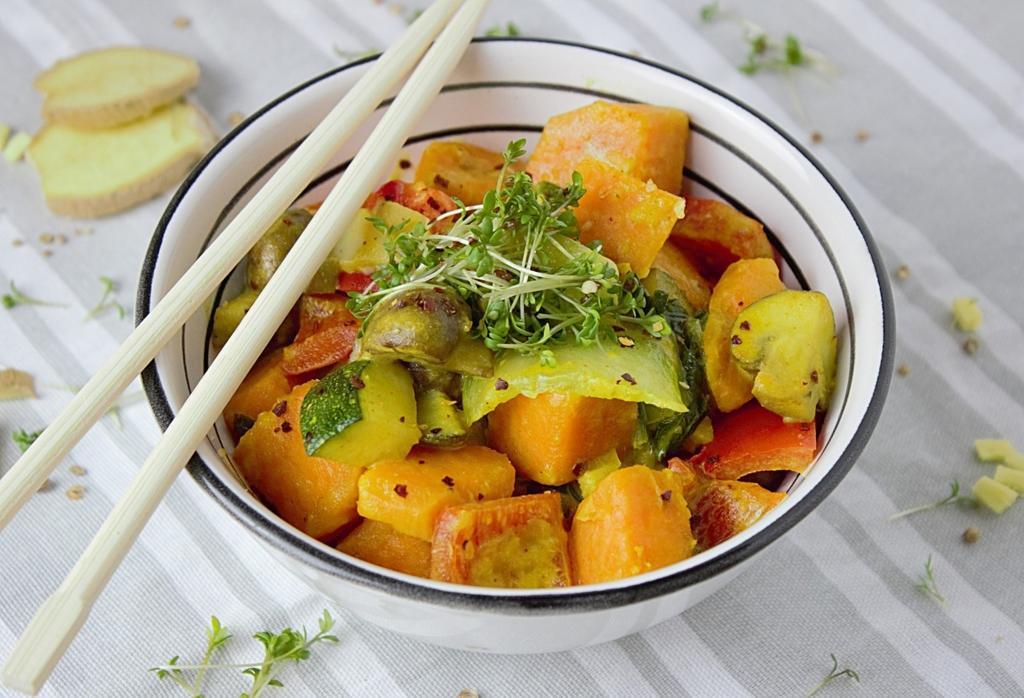 ダイエットのためにお肉を食べるときは香味野菜をプラスする
