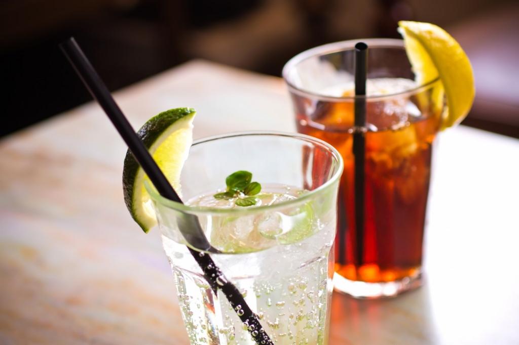 管理栄養士は炭酸飲料を飲まない