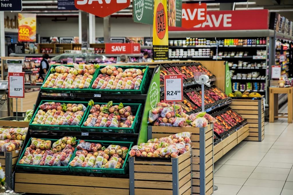 良いスーパーマーケットと悪いスーパーマーケットに共通する特徴