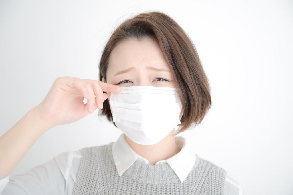 花粉症の人が食べてはいけない食べ物